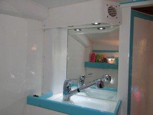 La salle de bains du Petit Prince
